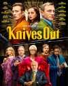 Knives Out (2020)(Blu-ray)