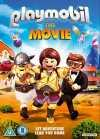 Playmobil: The Movie (2019)(DVD-R)