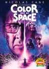 Color Out of Space (2020)(DVD-R)