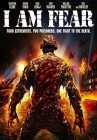 I Am Fear (2020)(DVD-R)