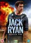 Jack Ryan - Season 1 (2019)(DVD-R)