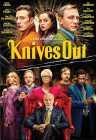 Knives Out (2020)(DVD-R)