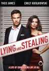 Lying and Stealing (2019)(DVD-R)