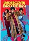 Undercover Brother 2 (2019)(DVD-R)